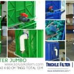 Trickle Filter Jumbo Kolam