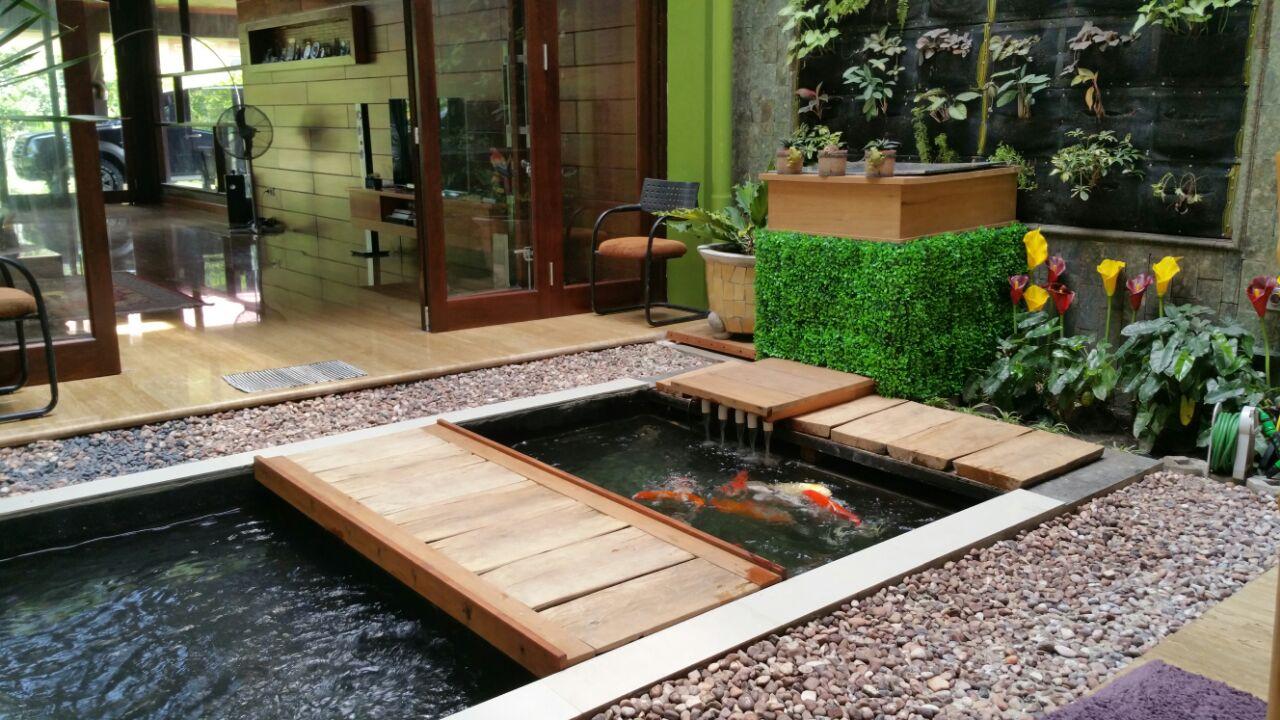 Filter kolam koi pekanbaru 3